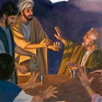 Capitolul 35 din Ieremia – Biblie