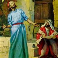 Capitolul 36 din Ieremia – Biblie