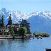 Bell`Italia-Lago di Como