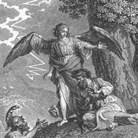 Capitolul 42 din Ieremia – Biblie