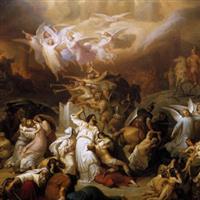 Capitolul 52 Partea II-a din Ieremia – Biblie