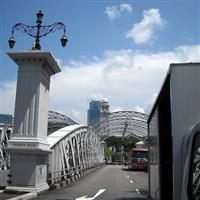 Singapore Colors