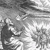Capitolul 2 din Ezechiel – Biblie