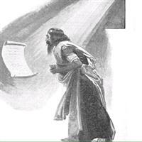 Capitolul 3 din Ezechiel – Biblie