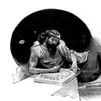 Capitolul 4 din Ezechiel – Biblie