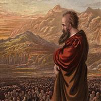 Capitolul 5 din Ezechiel – Biblie