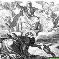 Capitolul 9 din Ezechiel – Biblie