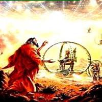 Capitolul 10 din Ezechiel – Biblie