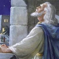 Capitolul 14 din Ezechiel – Biblie