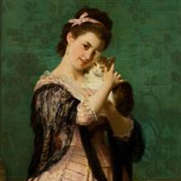 Cat & Art8