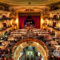 Cele mai frumoase librarii din lume-partea a 2-a