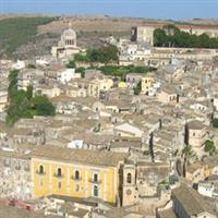 Sicilia Ragusa Ibla