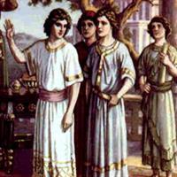 Capitolul 1 Partea II-a din Daniel – Biblie