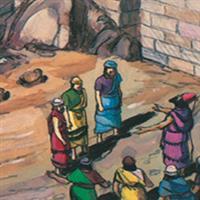 Capitolul 3 Partea III-a  din Daniel – Biblie