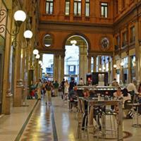 10 dintre cele mai faimoase locuri de shopping din Europa