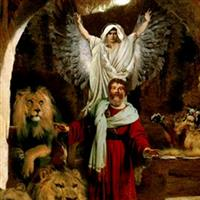Capitolul 6 Partea IV-a  din Daniel – Biblie
