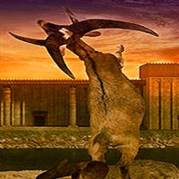 Capitolul 8 din Daniel – Biblie