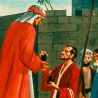 Capitolul 3 din Osea – Biblie