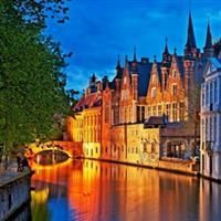 Cele mai frumoase orașe medievale
