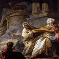 Capitolul 11 din Osea – Biblie