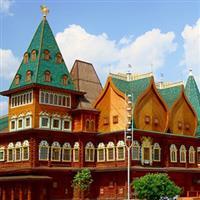 Rusia, Palatul Kolomna.