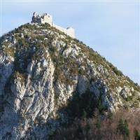 Istoria Castelului Montsegur