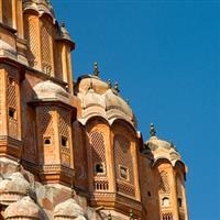 Locuri pe unde am fost-India-Jaipur-Pink City