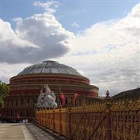 London3 Albert Hall, Kensington