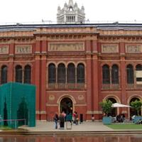 London5 Victoria and Albert Museum2