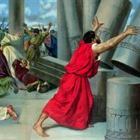Capitolul 9 din Amos – Biblie