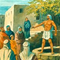 Capitolul 1 din Miheia – Biblie