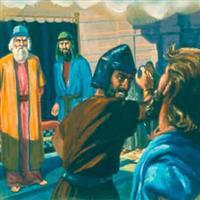 Capitolul 5 din Miheia – Biblie