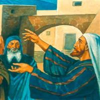 Capitolul 6 din Miheia – Biblie