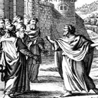 Capitolul 1 din Ioil – Biblie