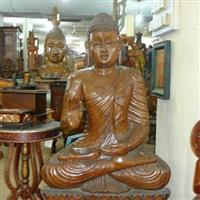 Sri Lanka, Atelier de sculptura
