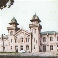 Vechi gări interesante din România