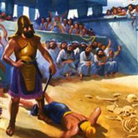 Capitolul 1 Partea I din Iona  – Biblie