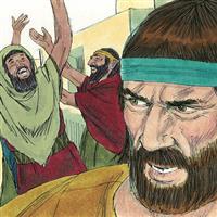 Capitolul 4 din Iona – Biblie