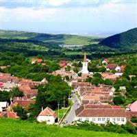 Schitul Sibiel, Jud. Sibiu.