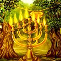 Capitolul 4 din Zaharia – Biblie