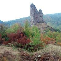 Turnul Mehadia, Jud. Caras-Severin.