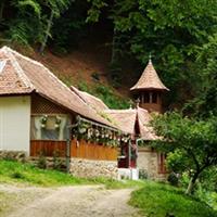Schitul Foltea, Jud. Sibiu.