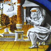 Capitolul 3 din Cartea lui Tobit – Biblie