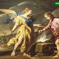 Capitolul 6 Partea III-a  din Cartea lui Tobit – Biblie