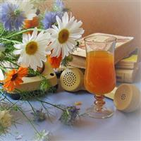 Margarete,florile iubirii