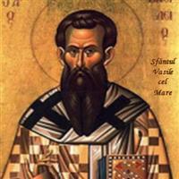 Sf. Vasile cel Mare-Partea I