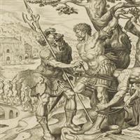 Capitolul 6 din Cartea Iuditei – Biblie