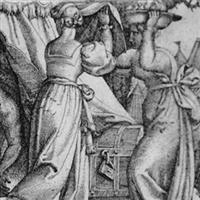 Capitolul 13 Partea V-a  din Cartea Iuditei – Biblie