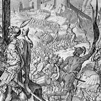 Capitolul 14 din Cartea Iuditei – Biblie