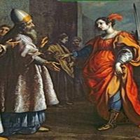 Capitolul 15 din Cartea Iuditei – Biblie